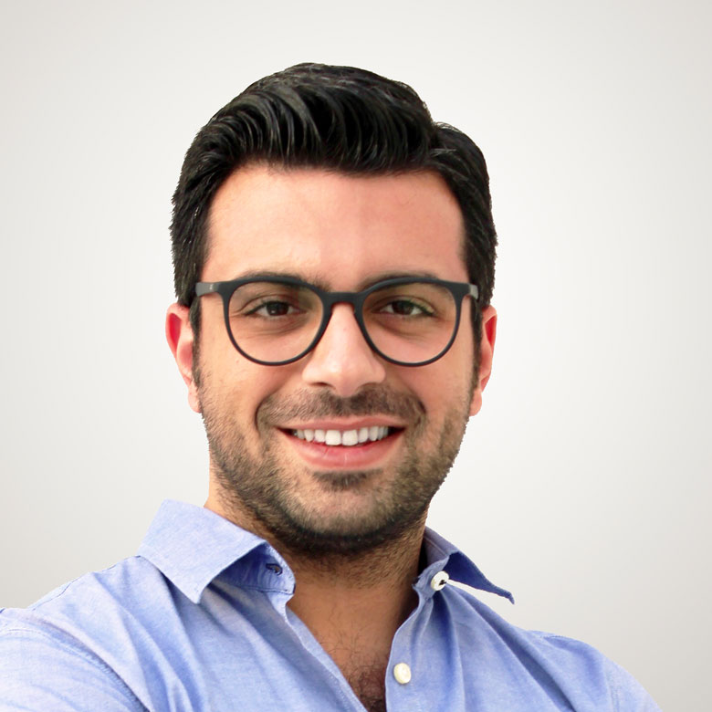 Anthony Abouzeid