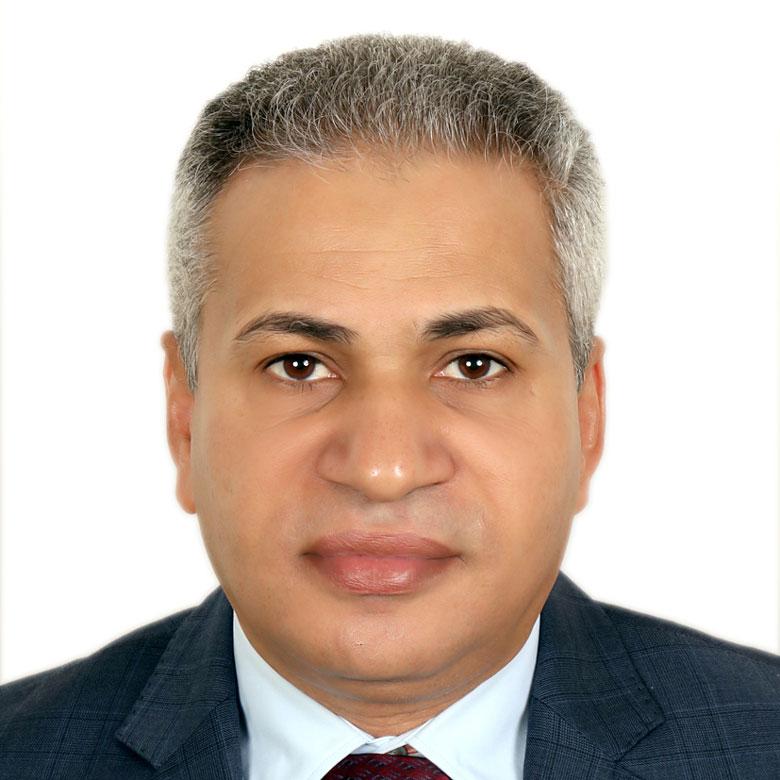 Dr. Kamel Mohamed